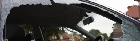 Side Auto Glass Replacement
