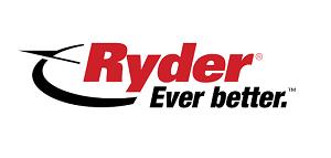 Ryder Truck Logo