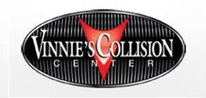 Vinnies Collision Logo